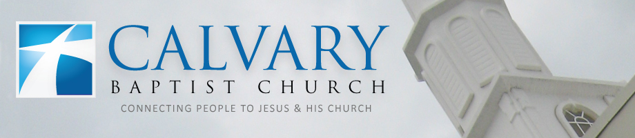 Calvary Baptist Church in Jackson, Tennessee