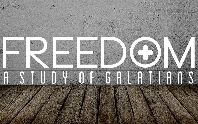 Galatians (Freedom)