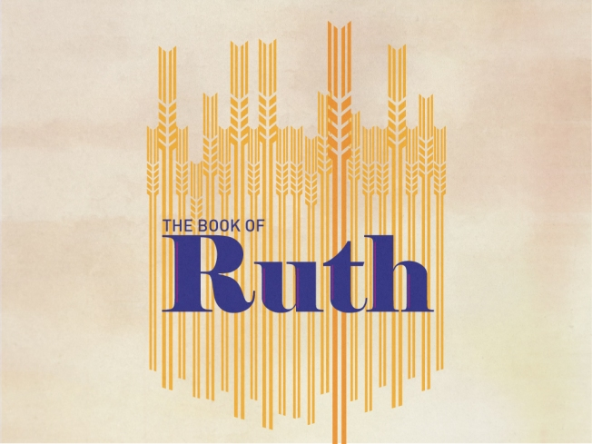 Ruth Series Graphic