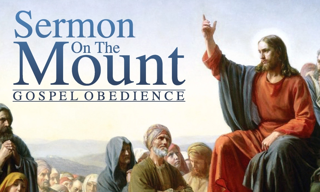 Sermon on the Mount Graphic