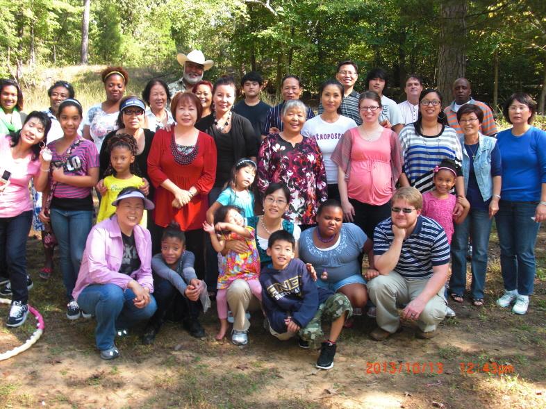 Korean Church of Jackson, TN 2