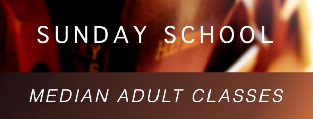 Median Adults