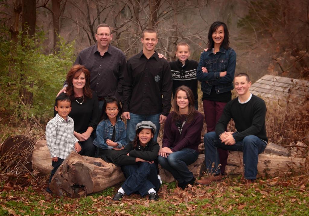 The Stinson Family
